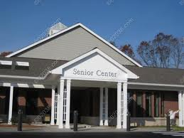Barnstable Senior Center - Barnstable MA