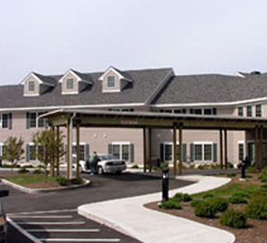 Cape Cod Senior Residences