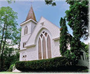 United Methodist Church - West Falmouth MA