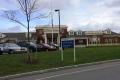 Plymouth Senior Center – Halloween 2014